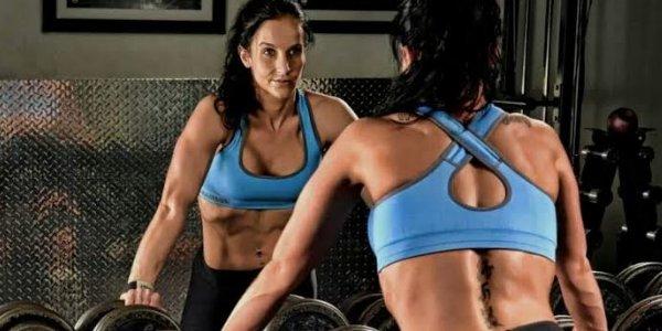 Winstrol female steroids