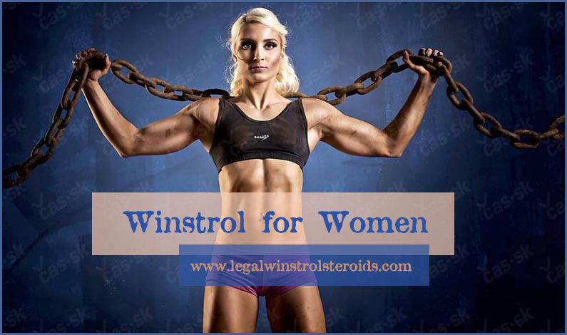 Winstrol Dosage: Effects & Results Revealed [2019]