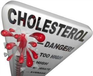 Detect and Correct High Cholesterol Levels