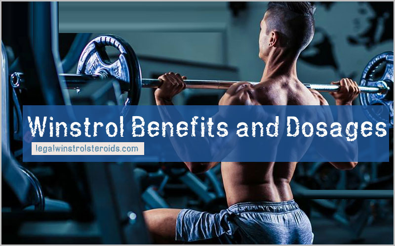 Winstrol benefits