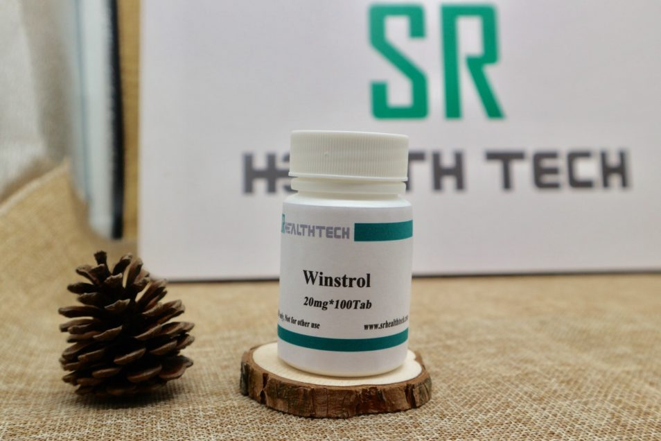 Winstrol legal steroids