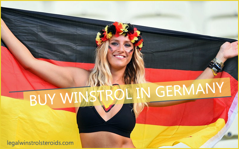 Buy Winstrol in Germany