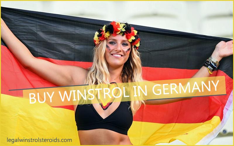 Buy Winstrol in Germany